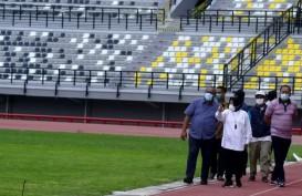 Piala Dunia U-20, Renovasi Luar Stadion Gelora Bung Tomo Dikebut