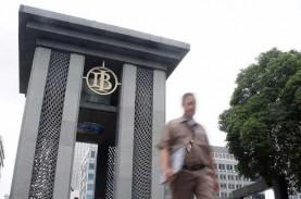 RUU Omnibus Law Sektor Keuangan: Ini Tugas BI, OJK,…