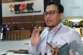 Tangkap Tangan Wali Kota Cimahi, Jubir KPK: Konpers…