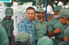 OTT Wali Kota Cimahi: KPK Amankan 10 Orang, Termasuk…