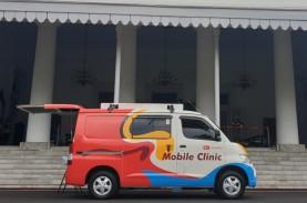 Daihatsu Sumbang Mobil Klinik Berbasis Gran Max ke…