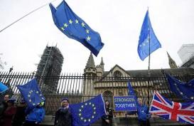 Melunak, Inggris dan Uni Eropa Sepakat Lanjutkan Negosiasi Brexit