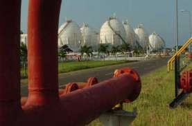 Margin Makin Tipis, Pembangunan Infrastruktur Gas…