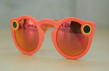 PRODUK WEARABLE : Kacamata Pintar Menerobos Pasar
