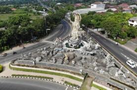 KEMUDAHAN INVESTASI DAERAH : Bali Jadi Primadona Pemodal