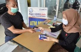 BRILink di Lampung & Bengkulu Tetap Buka Layanan Meski Pandemi