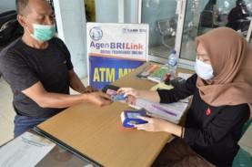 BRILink di Lampung & Bengkulu Tetap Buka Layanan Meski…