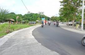 Proyek Peningkatan Kualitas Jalan di Mataram 2020 Tuntas