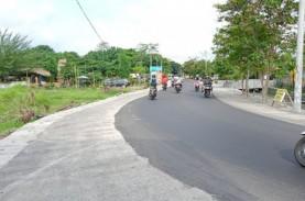 Proyek Peningkatan Kualitas Jalan di Mataram 2020…