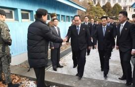 Percepat Unifikasi dengan Korea Utara, Korea Selatan Rombak Pejabat Kemlu