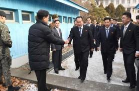 Percepat Unifikasi dengan Korea Utara, Korea Selatan…
