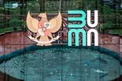 Asing Borong Saham Sepekan, Tiga Emiten BUMN Jadi Incaran