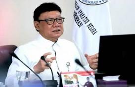 Menteri Tjahjo Kumolo Resmikan Mal Pelayanan Publik Terbesar di Indonesia