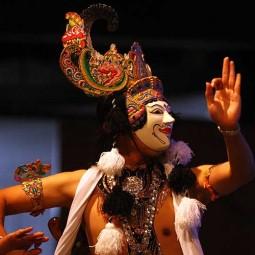 Festival Panji Nusantara 2020 di Malang Digelar di Tengah Pandemi