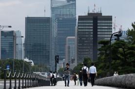 Jepang Genjot Ekspor, Bidik Rp267 Triliun dalam 5 Tahun