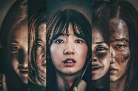 Menantang, Park Shin-hye Jadi Pemeran Utama Film 'The…