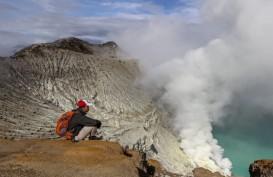 Jelajah Wisata Jatim, Sabar Kunci Menemui Keindahan Kawah Ijen