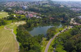 Penjualan Lahan Mandek, Sentul City (BKSL) Rugi Rp325 Miliar