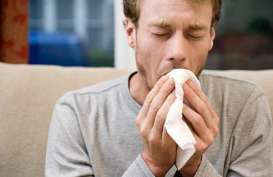 Ini 5 Bahan Alami Menyembuhkan Sakit Pernapasan