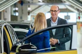 Grup Volkswagen Produksi Mobil Listrik, Bagaimana…