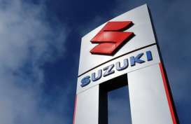 Suzuki Restrukturisasi Bisnis Penjualan Sepeda Motor di Thailand.