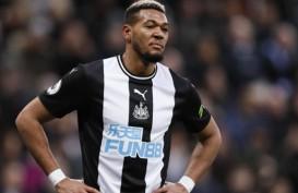 Cetak Gol untuk Newcastle, Joelinton Dapatkan Momentum