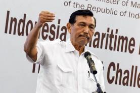 Kasus Edhy Prabowo, Luhut Ingatkan KPK Soal Praduga…