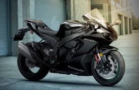 Kawasaki Luncurkan Ninja ZX-10R Model 2021, Ini Spesifikasinya