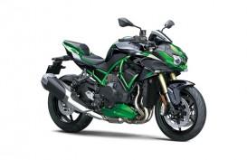 Kawasaki Z H2 Masuk Jajaran Model Baru, Ini Spesifikasinya