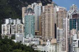 Pasar Perumahan Hong Kong Menunjukkan Tanda Perbaikan