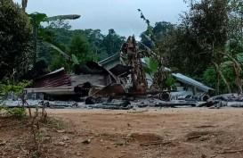 Pembantaian di Palu, 4 Orang Tewas dan Tempat Ibadah Dibakar, Pihak Gereja Minta Perlindungan