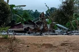 Pembantaian di Palu, 4 Orang Tewas dan Tempat Ibadah…