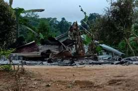 Pembantaian di Sulteng, MUI: Masyarakat Jangan Terprovokasi