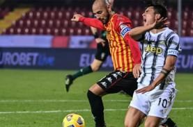 Hasil Liga Italia: Juventus Seri vs Tim Promosi, Atalanta…