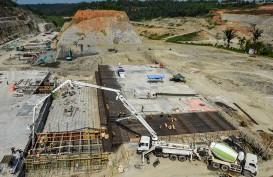 Lelang Dini Proyek PUPR Tahun Anggaran 2021 Capai Rp46,64 Triliun