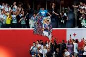 Piala Diego Maradona, Penghargaan Argentina untuk sang Legenda