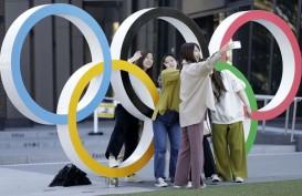 Olimpiade Tokyo Diundur ke 2021, Penyelenggara Nombok Rp27 Triliun