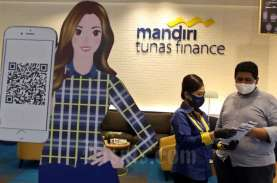 Multifinance Tepis Asumsi Sulitnya Raih Pendanaan…