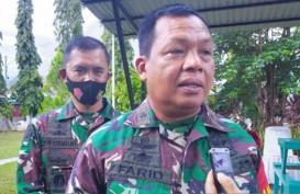 Penggal Warga Sigi, Teroris MIT Diburu TNI dan Polri