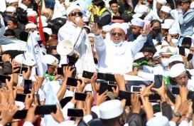 Kubu Rizieq Berlindung di Balik Pernyataan Jokowi soal Hasil Swab