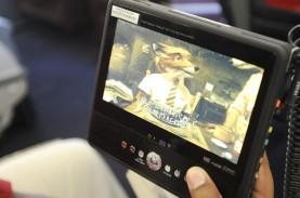 Historia Bisnis : Ambisi Panasonic Bawa Pemutar DVD…