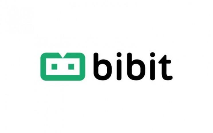 Logo PT Bibit Tumbuh Bersama. - bibit.id