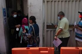 Pegawai KBRI Kuala Lumpur Positif Covid-19, Layanan…
