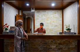 Menengok Strategi Emiten Perhotelan Kerek Okupansi Jelang Akhir Tahun