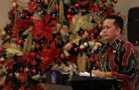 Warga Sulut Boleh Ibadah Natal di Gereja, Syaratnya: Prokes Ketat
