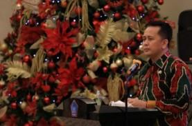 Warga Sulut Boleh Ibadah Natal di Gereja, Syaratnya:…