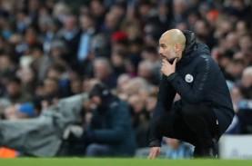 Guardiola: Jadwal Padat Bikin Pemain Kegembiraan Bermain…