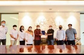 Pertamina dan Moto Energy Indonesia Teken Perjanjian…