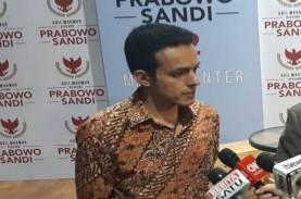 Susunan Pengurus PKS 2020-2025, Ada Gamal Albinsaid…