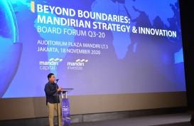 Kinerja Positif Anak Perusahaan: Mandiri Group Optimistis di Tengah Pandemi